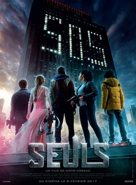 Seuls (2017) online film