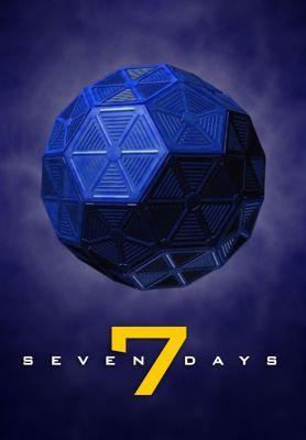 Seven Days - Az időkapu 1. évad (1998) online sorozat