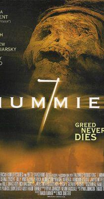 Seven Mummies (2007) online film
