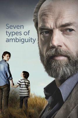 Seven Types of Ambiguity 1. évad (2017) online sorozat