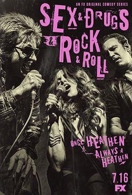 Sex&Drugs&Rock&Roll 1. évad (2015) online sorozat