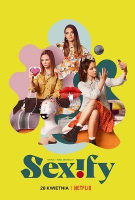 Sexify 1. évad (2021) online sorozat