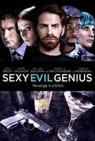 Sexy Evil Genius (2013) online film