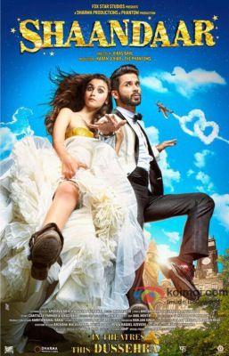 Shaandaar (2015) online film