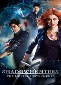 Shadowhunters: The Mortal Instruments 2. évad (2016) online sorozat