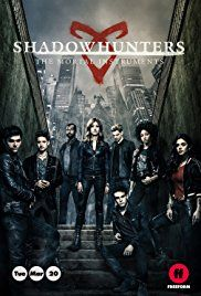 Shadowhunters: The Mortal Instruments 3. évad (2018) online sorozat