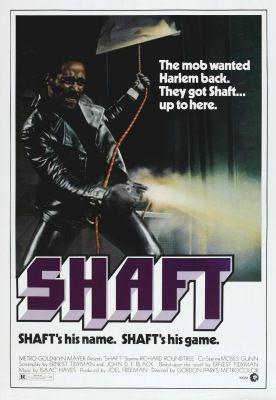 Shaft (1971) online film
