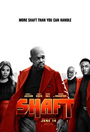 Shaft (2019) online film