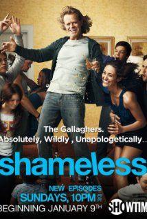 Shameless - Szégyentelenek 3. évad (2013) online sorozat