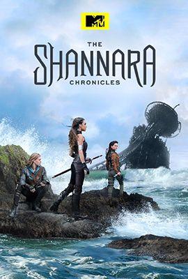 Shannara - A jövő krónikája: 1. évad (2016) online sorozat