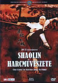 Shaolin harcm�v�szete (1986)