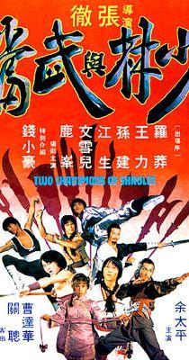Shaolin két bajnoka (1980) online film