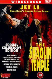 Shaolin templom (1982) online film