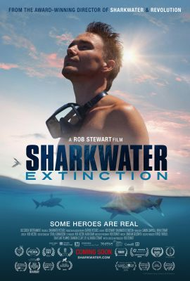 Sharkwater: Extinction (2018) online film