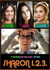 Sharon 1.2.3. (2018) online film