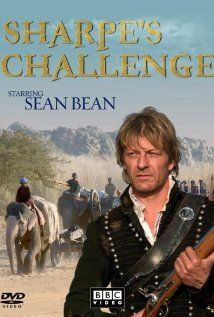 Sharpe - Indiai küldetés (2006) online film