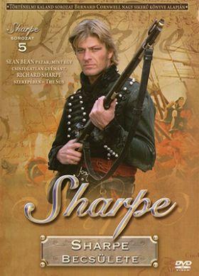 Sharpe becsülete (1994) online film