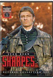 Sharpe bosszúja (1997) online film