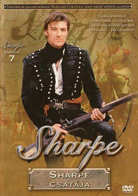 Sharpe csatája (1995) online film