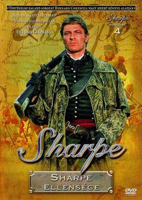 Sharpe ellensége (1994) online film