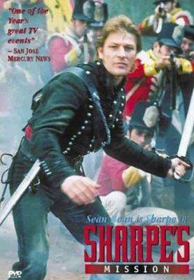 Sharpe küldetése (1996) online film