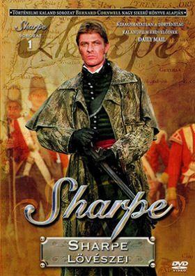 Sharpe lövészei (1993) online film