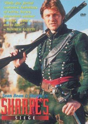 Sharpe ostroma (1996) online film