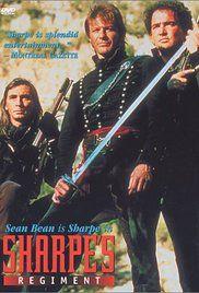 Sharpe serege (1996) online film
