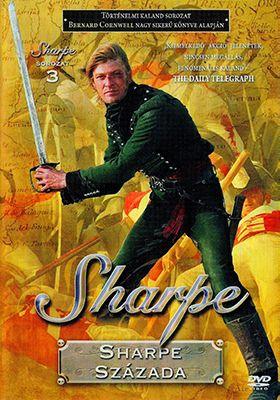 Sharpe százada (1994) online film