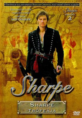 Sharpe trófeája (1993) online film