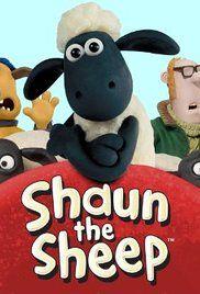 Shaun a bárány (2007) online sorozat