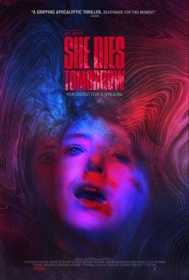 She Dies Tomorrow (2020) online film