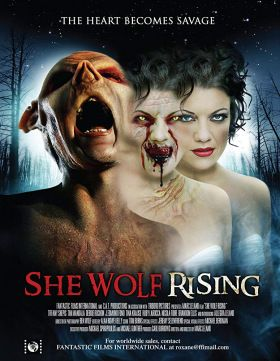 She Wolf Rising (2016) online film