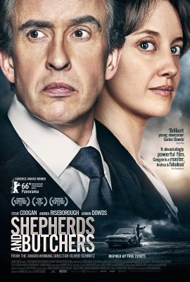 Shepherds and Butchers (2016) online film