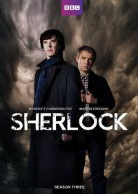 Sherlock 3. évad (2013) online sorozat