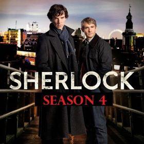 Sherlock 4. évad (2016) online sorozat
