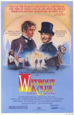 Sherlock és én (1988) online film