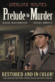 Sherlock Holmes: Gyilkos elegancia (1946) online film