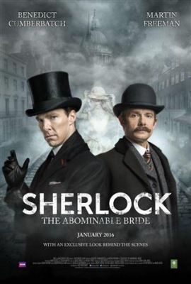 Sherlock - The Abominable Bride (2016) online film
