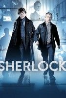 Sherlock 2. évad (2012) online sorozat