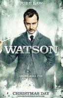 Sherlock és Watson 2. évad (2013) online sorozat