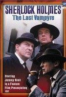 Sherlock Holmes - Az utolsó vámpír (1993) online film