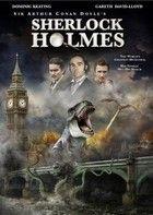 Sherlock Holmes és a lángoló város (2010) online film