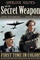 Sherlock Holmes és a titkos fegyver (1942) online film