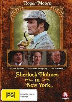 Sherlock Holmes New Yorkban (1976) online film