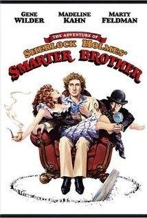 Sherlock Holmes okosabb bátyjának kalandjai (1975) online film