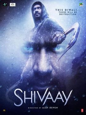 Shivaay (2016) online film