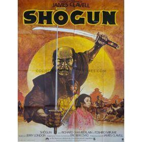 Shogun 1. évad (1980) online sorozat