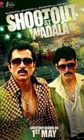 Shootout at Wadala (2013) online film