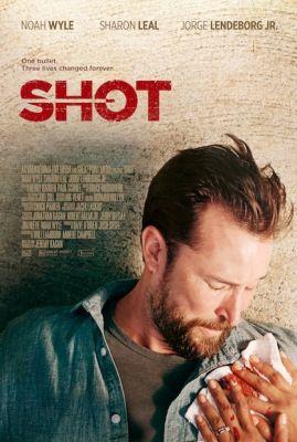 Shot (2017) online film